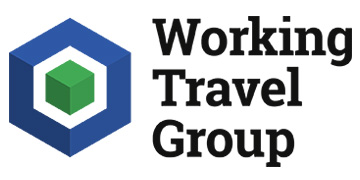 Working Travel Group logo