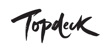 Topdeck Travel Tours logo