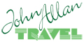 John Allan Travel logo