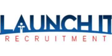 Launch IT Recruitment logo