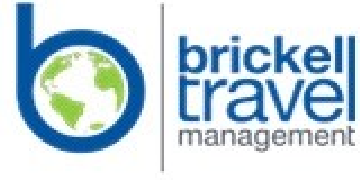 Brickell Travel Management UK logo