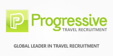 Progressive Travel Recruitment logo
