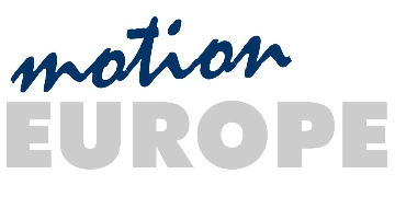 Motion Europe Ltd logo