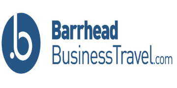 Barrhead Business Travel logo
