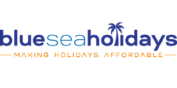 Blue Sea Holidays logo