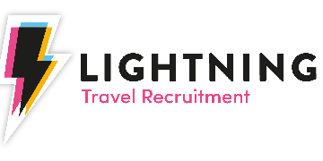 Lightning Travel Recruitment  logo