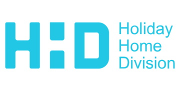 Holiday Home Division logo