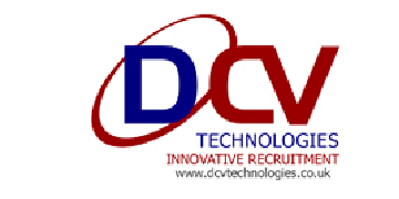 DCV Specialist Recruitment logo