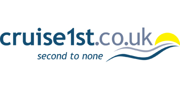 Cruise1st.co.uk logo