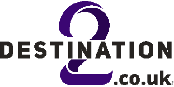 Destination 2 logo