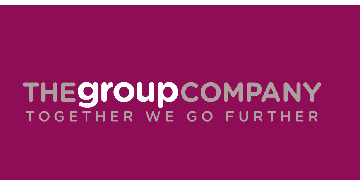 The Group Company logo