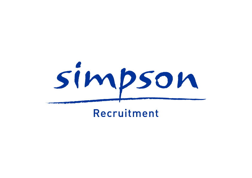 Simpson Recruitment logo
