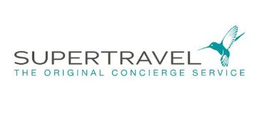 Supertravel Concierge logo