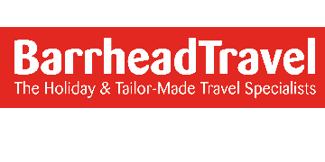 Barrhead Travel logo