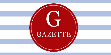 GAZETTE RESTAURANTS logo