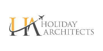 Holiday Architects logo