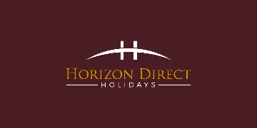 Horizon Direct Holidays logo